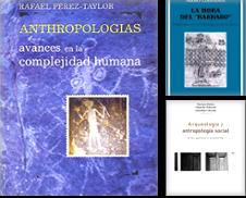 Antropologia de CATRIEL LIBROS LATINOAMERICANOS