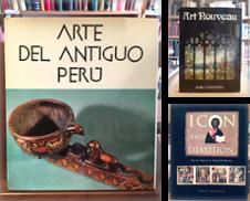 Arte de Antigua Librería Canuda
