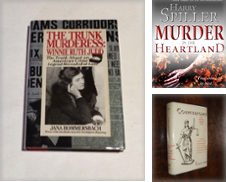 True Crime Curated by 284 sellers