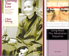 Buddhism Curated by In Other Words Books