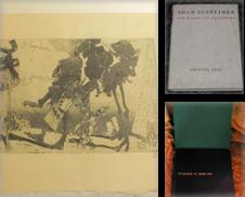 Künstlermonographien und Werkverzeichnisse Sammlung erstellt von Biblio Industries  Alain Haezeleer