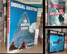 Alpinisme & Récits Proposé par Planet'book