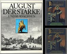 Anhalt Sammlung erstellt von Sächsisches Auktionshaus & Antiquariat