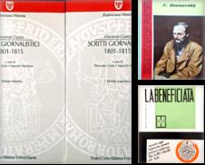 Biografie e Memorie Di Bibliodafè