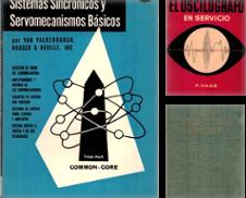 Anticuaria-época, Técnicas de La Vieja Factoría de Libros