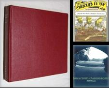 Architecture Sammlung erstellt von Take Five Books