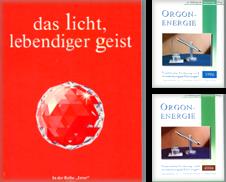 Esoterik, Geheim- und Grenzwissenschaften Sammlung erstellt von Versandantiquariat Bernd Keßler