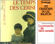 French Language Curated by A. Richard Books and More