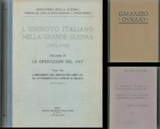1° Guerra Mondiale Di Studio Bibliografico Orfeo (ALAI - ILAB)