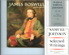 James Boswell Curated by Studio Books