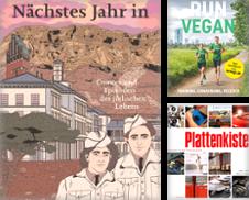 neu Sammlung erstellt von modanon - Modernes Antiquariat Online