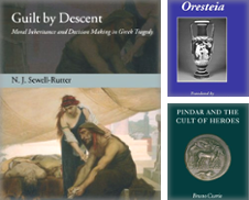 Ancient Greece Curated by The Compleat Scholar
