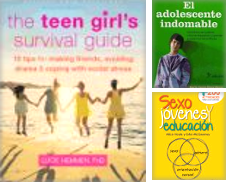 Adolescencia Curated by Agapea Libros Urgentes