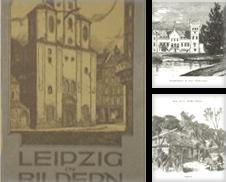 Ansichten Sammlung erstellt von Schweriner Antiquariat