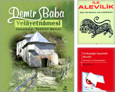 Alevis Curated by Istanbul Books