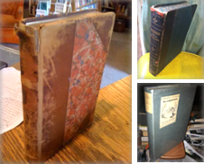Antiquarian & Collectible Books Curated by Last Word Books