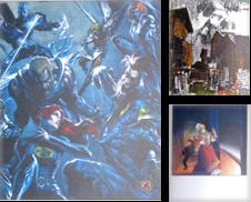 Affiches (Sérigraphies) Proposé par La Bergerie