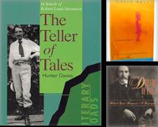 1-Robert Louis Stevenson Sammlung erstellt von Karol Krysik Books ABAC/ILAB, IOBA, PBFA