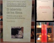 Bibliofília de Antigua Librería Canuda