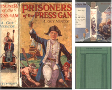 Action & Adventure Curated by Ryan O'Horne Books