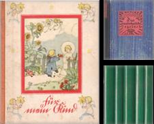 Allgemein Sammlung erstellt von Antiquariat Biblion