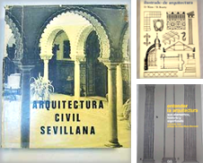 Arquitectura Curated by Alcaná Libros