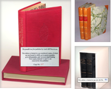 Collectible & Fine Bindings Curated by Churchill Book Collector ABAA/ILAB/IOBA
