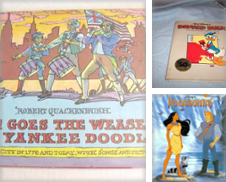 Children's Literature Curated by Zephyr Used & Rare Books