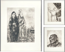 Antique Print Curated by Trillium Antique Prints & Rare Books