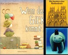 Kinderbücher Sammlung erstellt von ABC Antiquariat, Einzelunternehmen