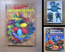 Basteln Sammlung erstellt von Klaus Kleinmann