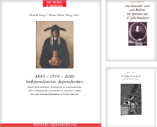 Ars Iberica et Americana Proposé par Iberoamericana, Librería