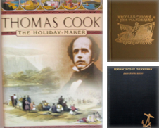 Biography Curated by Nautical Scribe Books