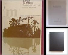Archäologie Sammlung erstellt von Wissenschaftliches Antiquariat Zorn
