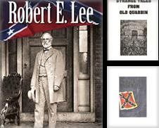 Civil War Curated by Royal Oak Bookshop