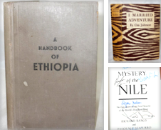 Africa Curated by Timbuktu Books
