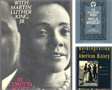 African American Curated by A Life Full of Books