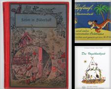 Alte Kinderbücher Sammlung erstellt von Buchkanzlei