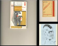 Central European avant-gardes Curated by Michael Fagan Fine Art & Rare Books