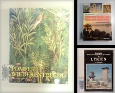 Archäologie Sammlung erstellt von Druckwaren Antiquariat GbR