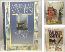 Modern Fiction First Editions Curated by S. Howlett-West Books (Member ABAA)