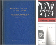 Film History Curated by Post Mortem Books