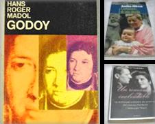 Biografía y memorias de La Mercería del Libro