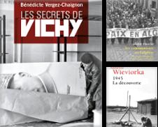 2e Guerre Mondiale Proposé par Librairie Guillaume Bude-Belles Lettres