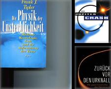 Astronomie Sammlung erstellt von Antiquariat Buchkauz