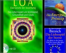 Esoterik & Grenzwissenschaften Sammlung erstellt von Der Bücher-Bär