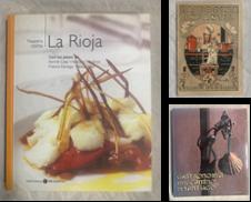 Cocina de Librería Sagasta