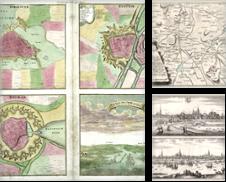 Deutschland (Ansichten Mecklenburg) Sammlung erstellt von Antiquariat Clemens Paulusch GmbH