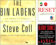 Biography Curated by Books First