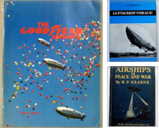 Aviation (Airships) Curated by Sedgeberrow Books